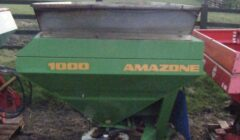 Fertilizer Spreaders for sale in North Yorkshire full