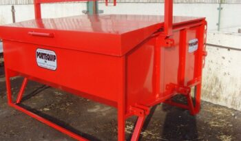 CALF CREEP FEEDERS for sale in North Yorkshire full