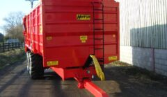 Herron 16T Grain Trialer – NEW AND IN STOCK for sale in North Yorkshire full