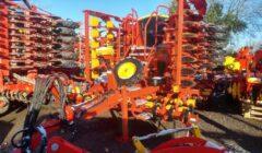 Used Vaderstad RDA600 Drills for sale in Cambridgeshire full