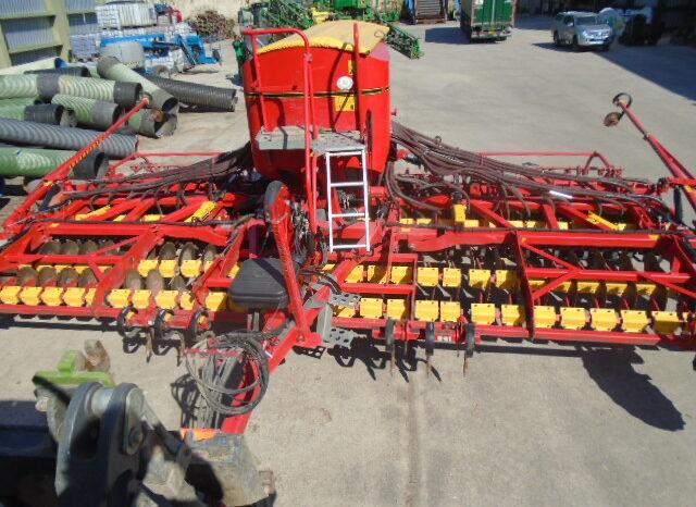 Used Vaderstad RDA800S Drills for sale in Cambridgeshire full