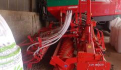 Used Kuhn HR4003 Drills for sale in Cambridgeshire full