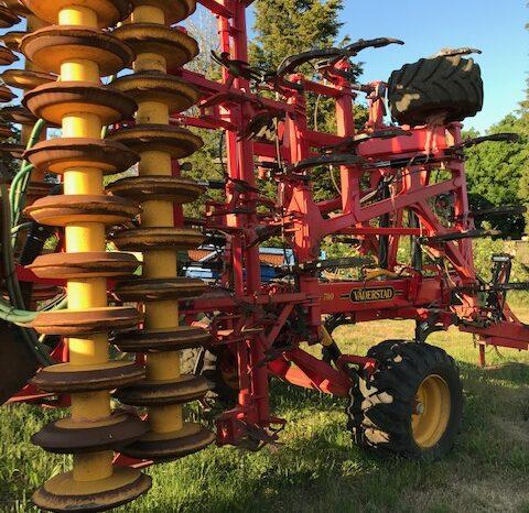 Used Vaderstad Opus Drills for sale in Cambridgeshire full