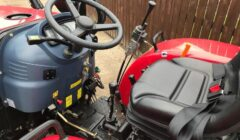 ** BRAND NEW SIROMER 254 4WD TRACTOR WITH LOADER YEAR 2021 ** full