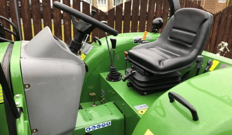 ** BRAND NEW SIROMER 404 4WD TRACTOR WITH LOADER YEAR 2021 ** full