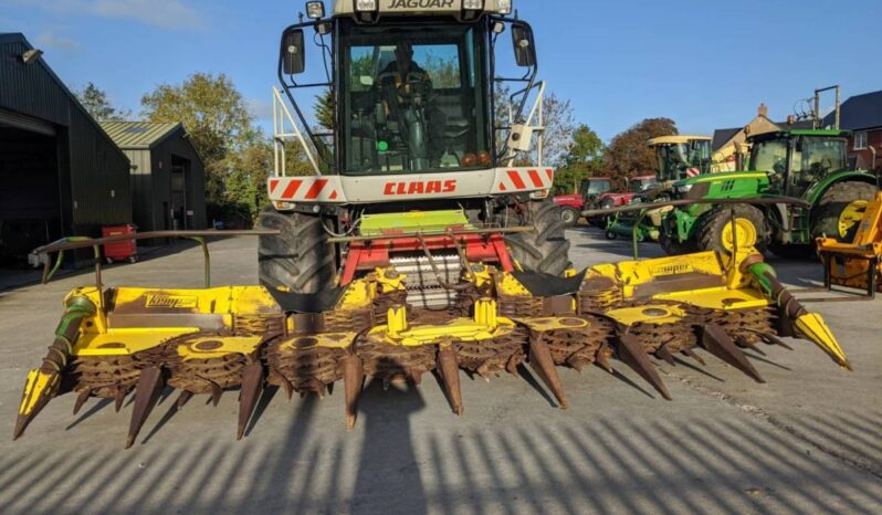 1999 Claas Kemper Champion 6008 8 Row Maize Header To Fit Claas 492 Series  – £11,250 for sale in Somerset full