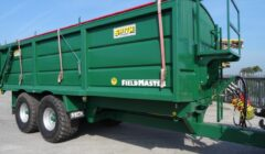 Smyth Field Master Root Crop/Beet Heaper Trailers for sale in Somerset full