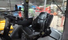 Used Challenger 765C 2012 tractor full