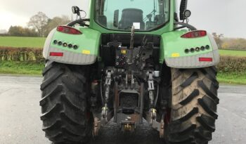 Used Fendt 716 SCR Tractor full
