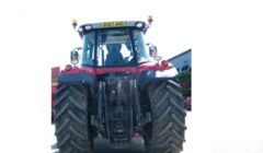 Ex Hire MF 7720 Dyna 6 Exclusive tractor full