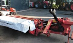 Used Lely 240 LC mowerconditioner full