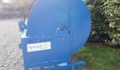 New Spread Wise hydraulic driven hose reeler full