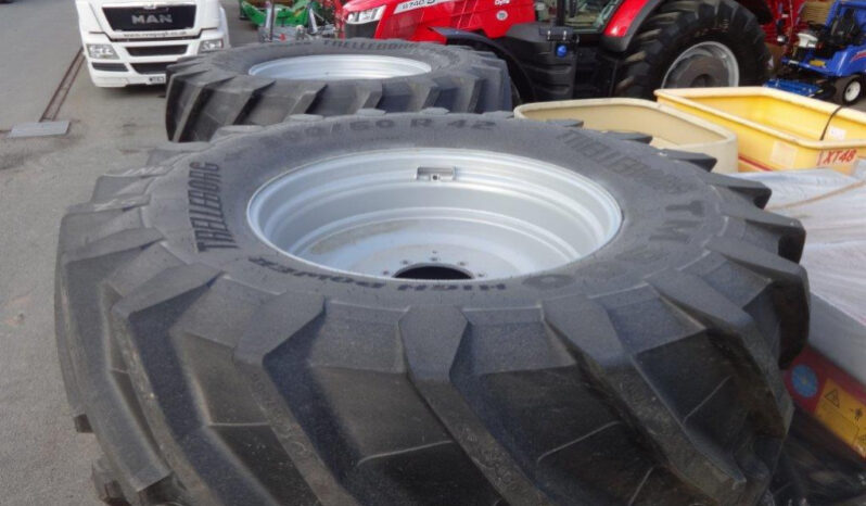 NEW 900/60 R42 Wheels and Tyres full