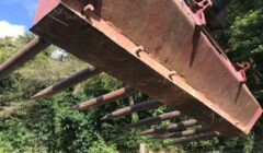 Muck fork  £350 for sale in Gloucestershire full