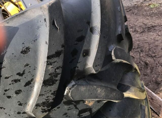 Michelin 480/65 R24 wheels and tyres £400 for sale in Gloucestershire full