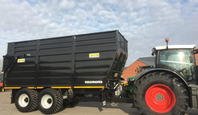 Smyth Field Master Super Cube Trailers for sale in Somerset full