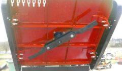 Winton Topper Mower WTM140 1.4m tractor attachment full