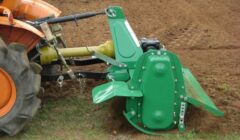 Rotary Tiller G FTL155 1.55m tractor attachment full