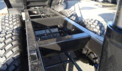 Smyth Field Master Tri Axle Trailers for sale in Somerset full