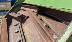 Krone 20 Blade Cutterhead Assembly To Fit Krone 700 Ect  – £9,500 for sale in Somerset full